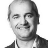 Goran Gavric--Managing director ForeyeT